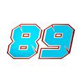 2021 MotoGP 【89】 Jorge Martin