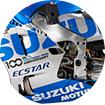 2021 MotoGP-Team SUZUKI ECSTAR-車隊積分